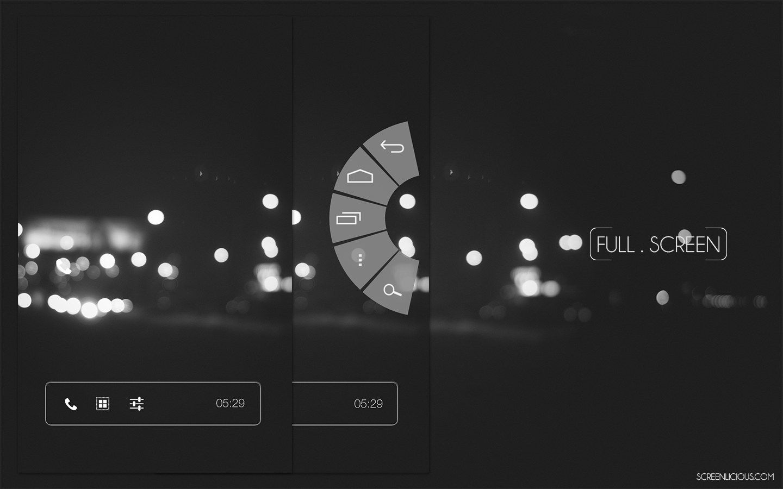 Full.Screen by xNiikk