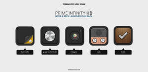 Prime Infinity HD
