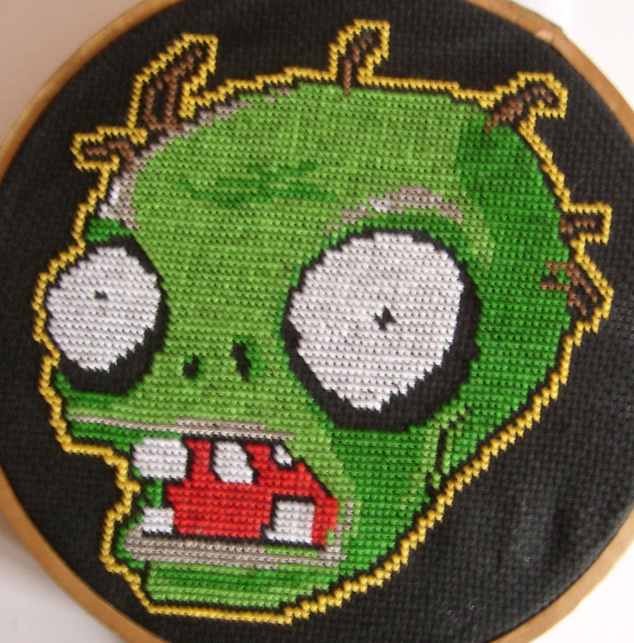 Cross stitch vs embroidery makaroka