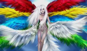 Crystal phoenix soul