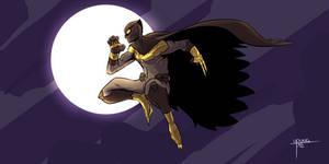 The Midnight Owl