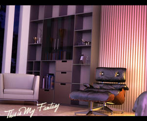 GTA Vice City Interior Mood