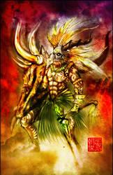 Diablo 3 Final Mood by surono