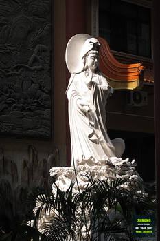 Blessing of Avalokitesvara