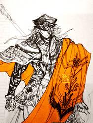 Colour Loki By Surono