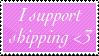 Shipping Stamp by wallawallabingbong