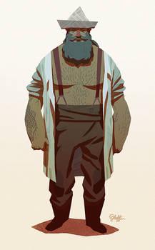 Paperhat Sailor