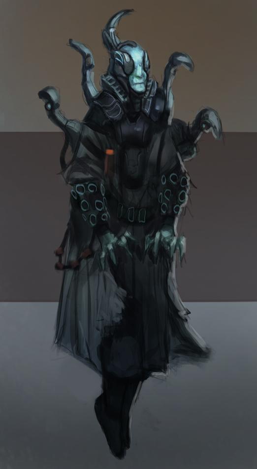 The Villain - Day 2