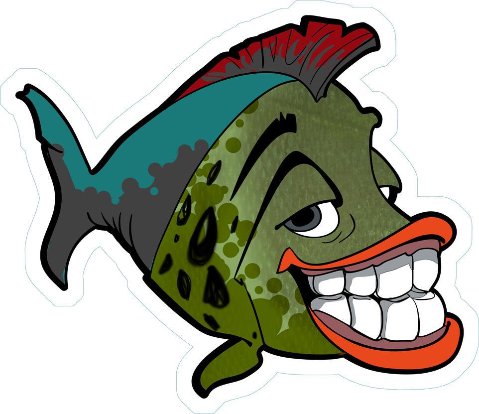 Fishy by apppelsien