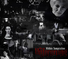 Within Temptation The Unforgiving by The12RZ