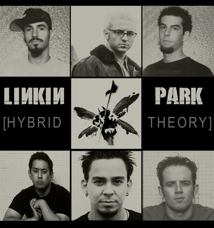 Linkin Park Hybrid Theory Download Free - bertylbound