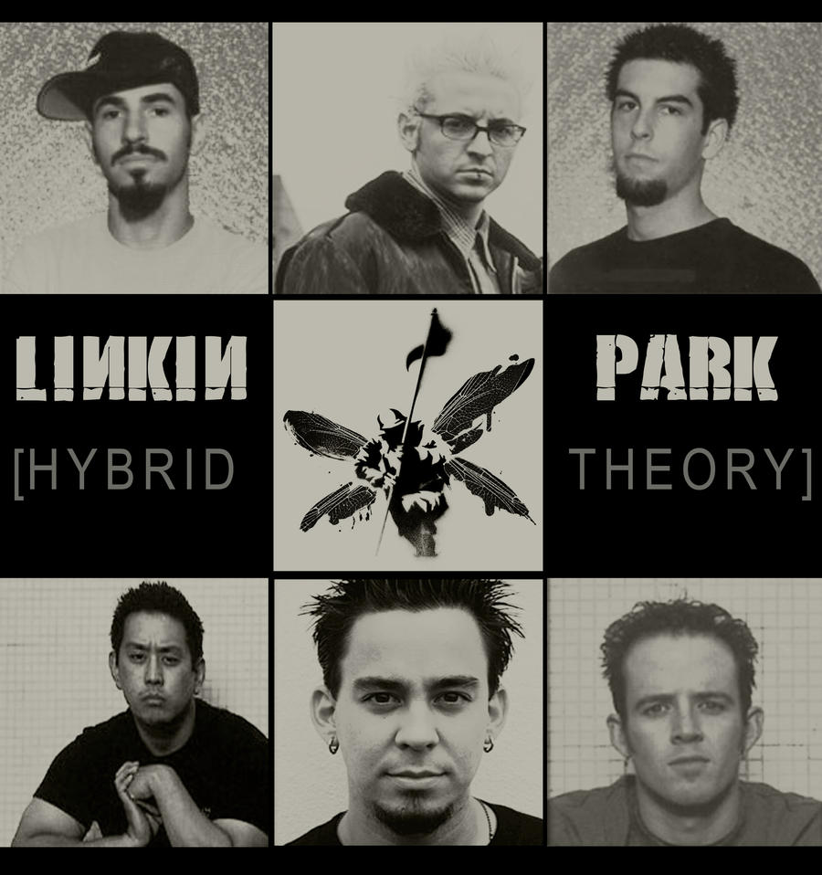 Hybrid Theory By The12RZ On DeviantArt