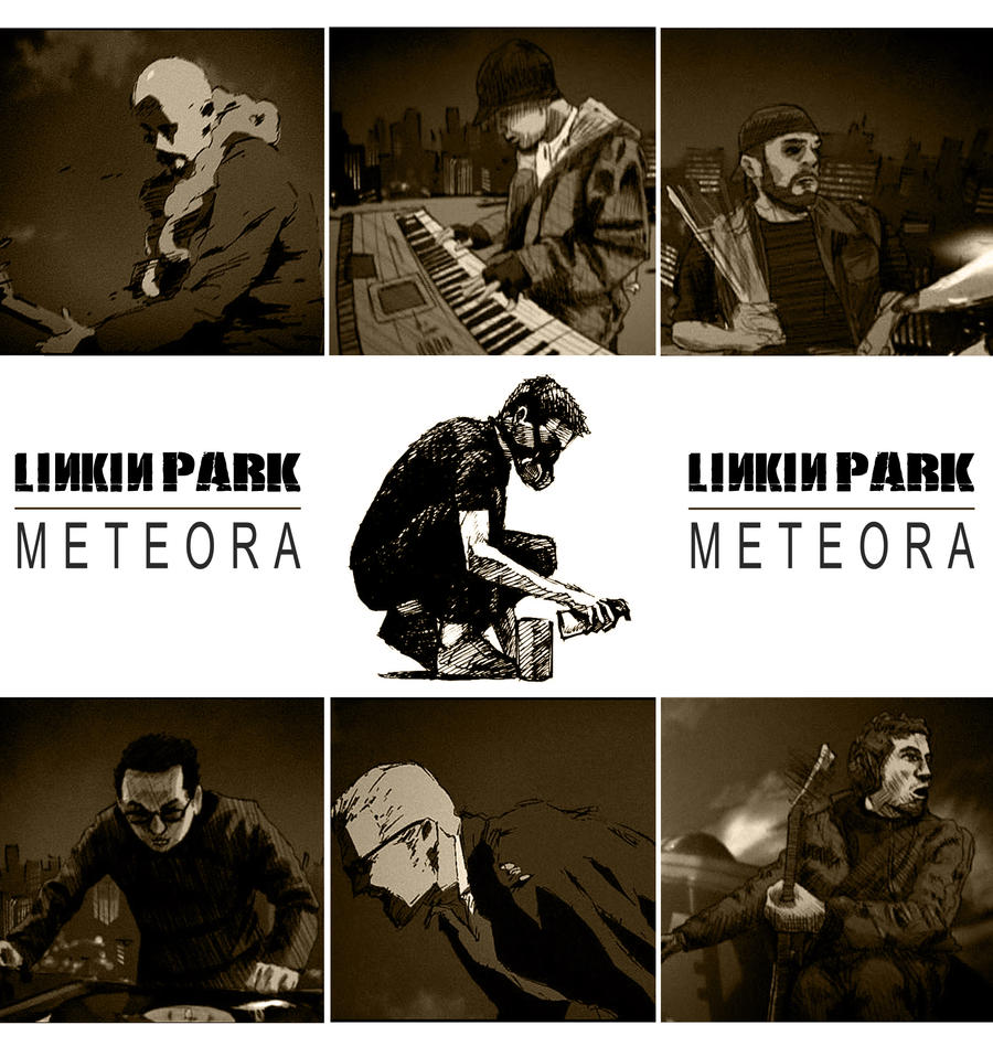 Meteora By The12RZ On DeviantArt