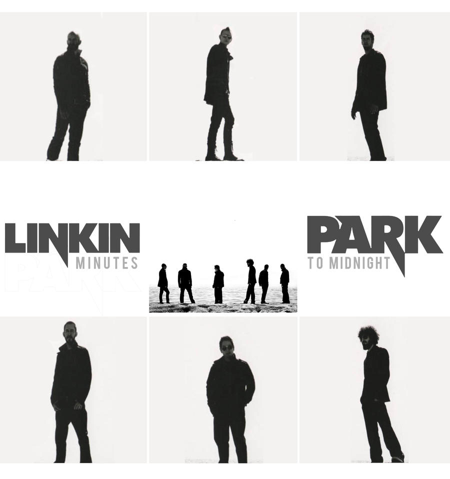 Minutes to Midnight (Linkin Park album) - Wikipedia