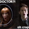 Doctor And Donna P.I.C by schmeggles
