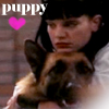 NCIS Abby and Jethro The Dog by schmeggles