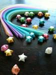 Eros: Making Stars by Yeonie