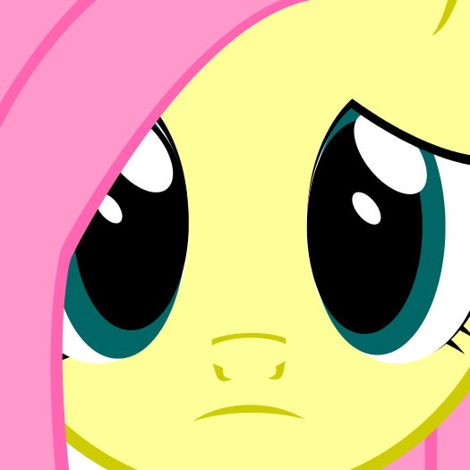 Fluttershy Black Ops 2 Emblem by magicbiped