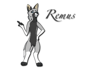 Remus (Fursona)
