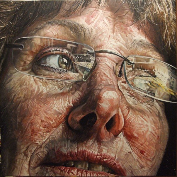 Cathy by Andrewnewtonart