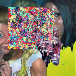 B4 goin out x by Andrewnewtonart