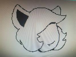 I'm not dead huzzah by pixelizedgamer