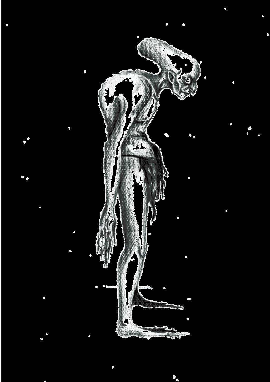 Nightrider by VoidmageHusher