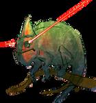 Wild Talents: Chameleon