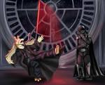 Sith Jar-Jar Binks: Darth Nuissance