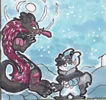 Dragon Slayer Part 4 //ARPG by SpectralSorbet