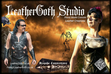 LeatherGoth