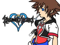 Kingdom Of Hearts by DexterTheRabbit-956