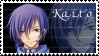 Kaito Stamp by erikagrace303