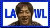 Jinnai Tomonori Stamp by erikagrace303
