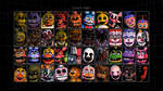 Edits|FNAF6|Custom Night