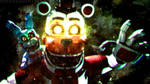 C4D|FFPS|Molten Freddy