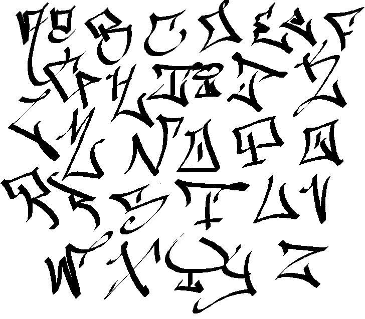 Search Results For Alphabet Tag Graffiti Calendar 2015