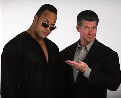 The Rock & McMahon: le deal pour un dernier match ? The_rock_and_vince_mcmahon_by_mrigfx-d4x0xh1