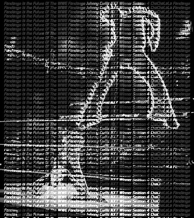 Fandango Portrait By Theelectrifyingonehd On Deviantart