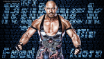 Ryback WWE Wallpaper