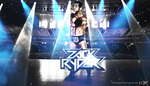Zack Ryder WWE Wallpaper