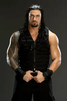 Roman Reigns by TheElectrifyingOneHD