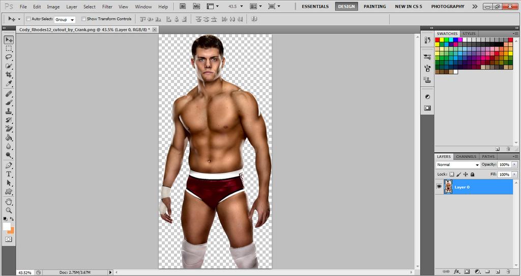 how to create a pdf portfolio in photoshop cs5