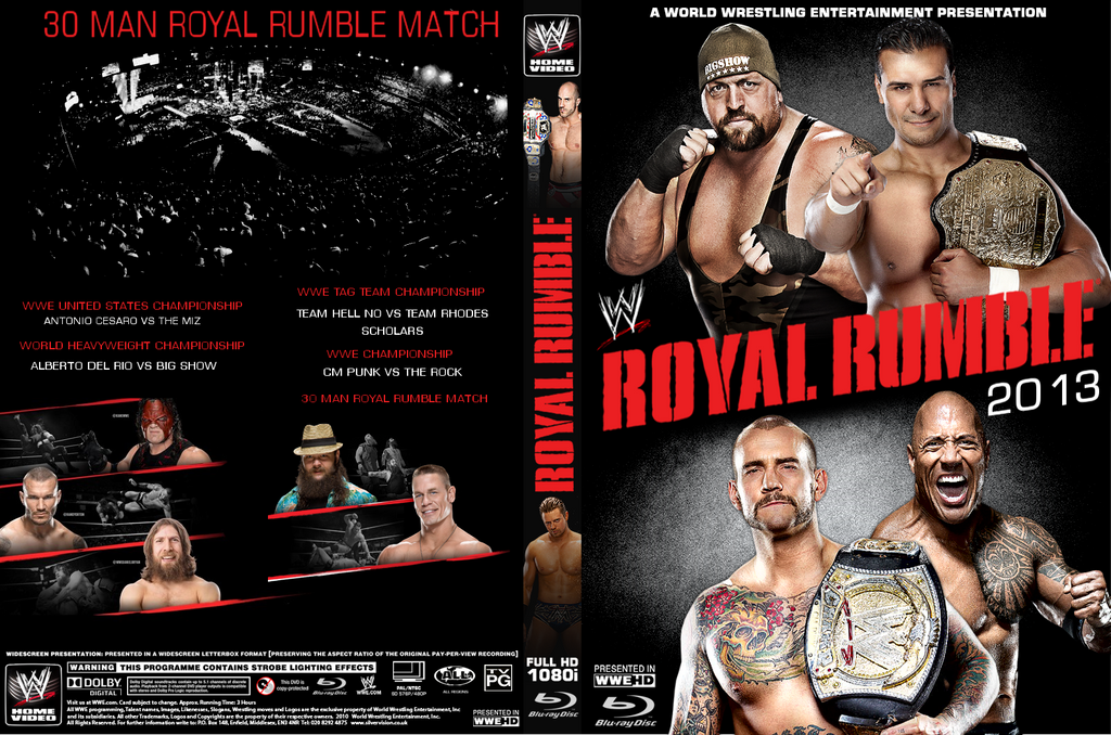Download Wwe Royal Rumble Full Show 2013. Hacer other derechos clasicas Viscotek updates period