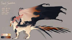 Dragon Design Auction: CLOSED by Novofae