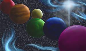 Planets III