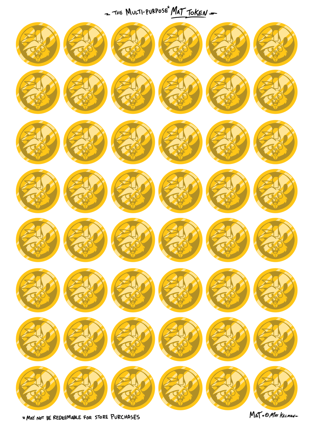 It's just a picture of Mesmerizing D&d Tokens Printable
