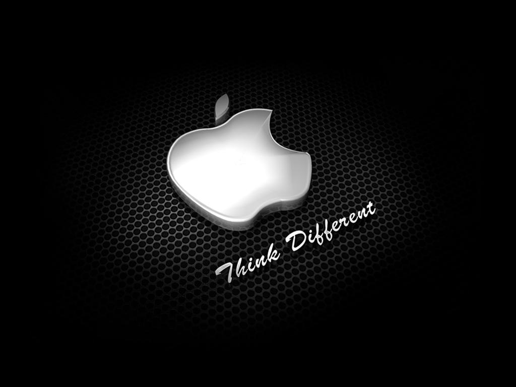 think different 3djanoo-bachaa on deviantart