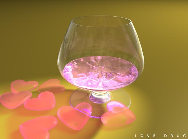 Love Drugs by Janoo-bachaa