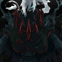 Darkrai the Eclipse Bringer